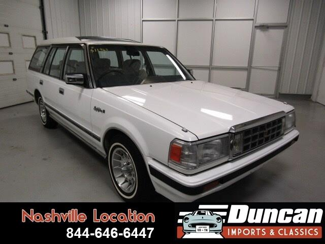 1986 Toyota Crown (CC-1315469) for sale in Christiansburg, Virginia