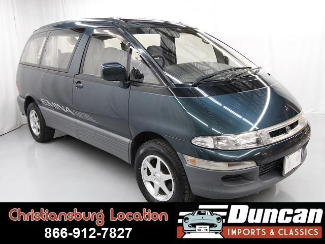 1994 Toyota Estima (CC-1315474) for sale in Christiansburg, Virginia