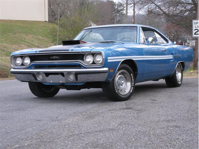 1970 Plymouth GTX (CC-1315477) for sale in Greensboro, North Carolina