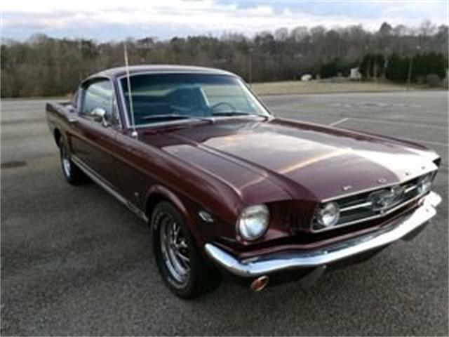 1965 Ford Mustang (CC-1315483) for sale in Greensboro, North Carolina