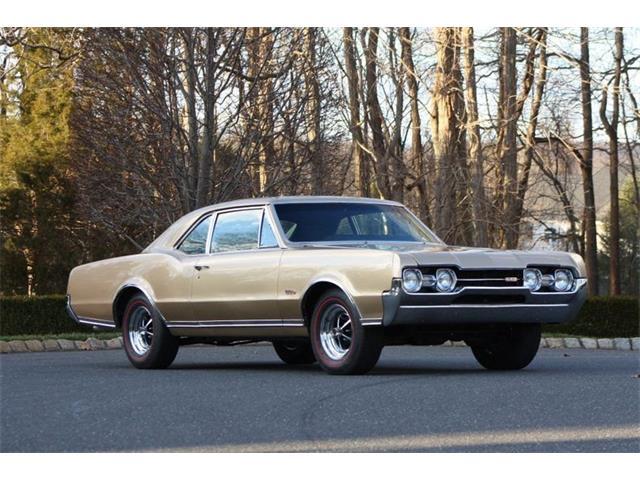 1967 Oldsmobile Cutlass (CC-1315486) for sale in Greensboro, North Carolina