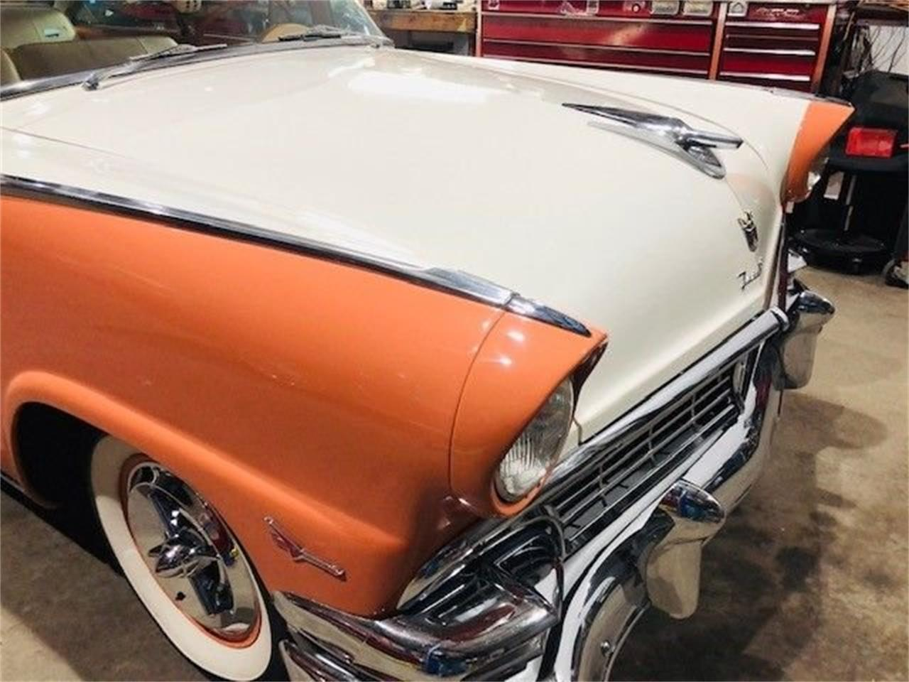 1956 Ford Fairlane (CC-1315488) for sale in Greensboro, North Carolina