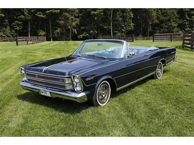 1966 Ford Galaxie (CC-1315490) for sale in Greensboro, North Carolina