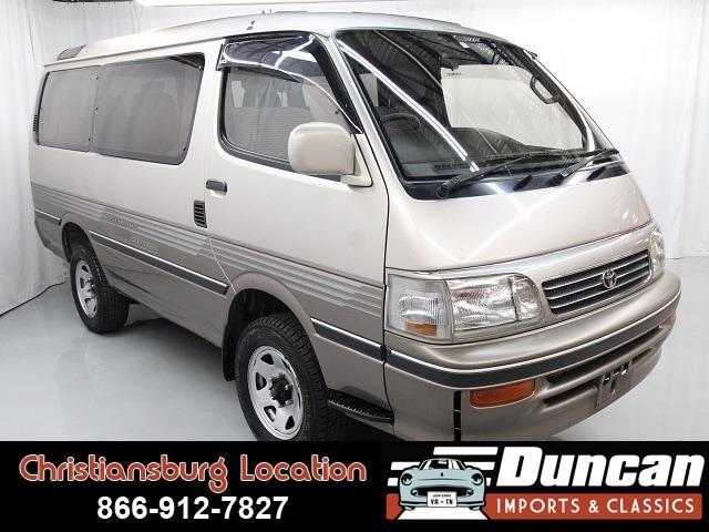 1994 Toyota Hiace (CC-1315492) for sale in Christiansburg, Virginia