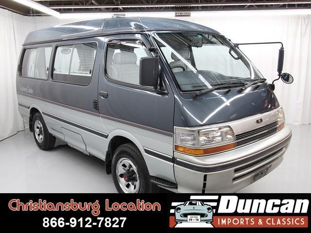 1992 Toyota Hiace (CC-1315499) for sale in Christiansburg, Virginia