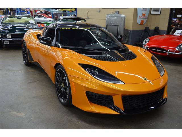 2020 Lotus Evora (CC-1310550) for sale in Huntington Station, New York