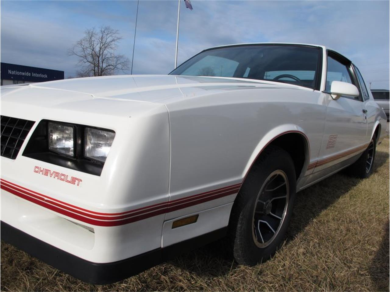 1988 Chevrolet Monte Carlo (CC-1315501) for sale in Troy, Michigan