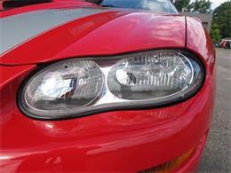 2002 Chevrolet Camaro (CC-1315502) for sale in Troy, Michigan