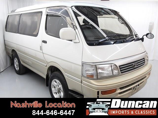 1994 Toyota Hiace (CC-1315503) for sale in Christiansburg, Virginia