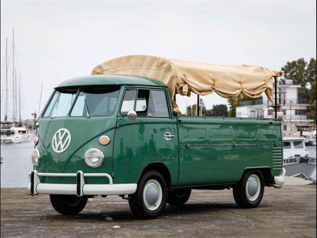 1965 Volkswagen Transporter (CC-1315507) for sale in Marina Del Rey, California