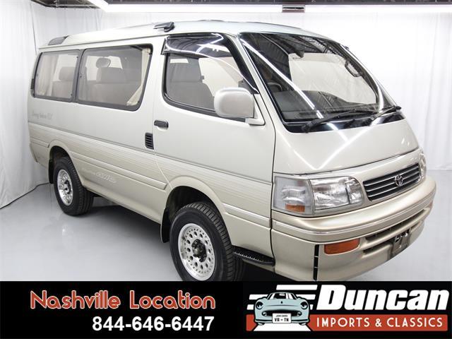1994 Toyota Hiace (CC-1315510) for sale in Christiansburg, Virginia