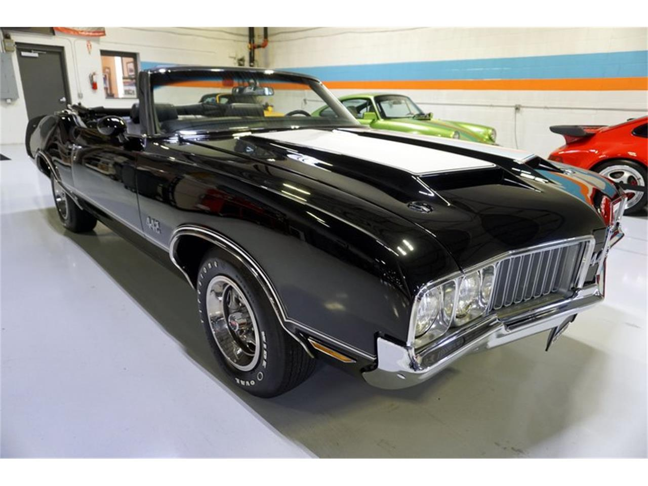 1970 Oldsmobile 442 (CC-1315513) for sale in Solon, Ohio