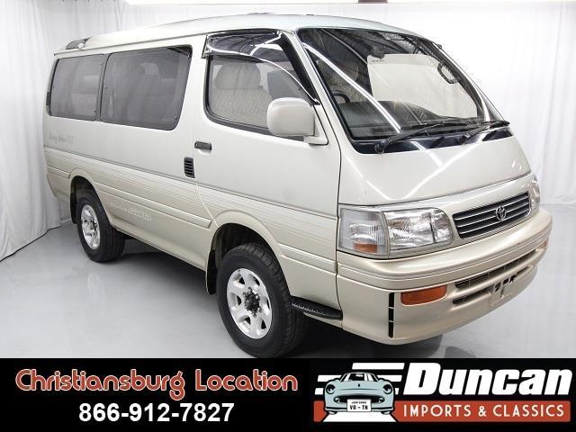 1994 Toyota Hiace (CC-1315516) for sale in Christiansburg, Virginia