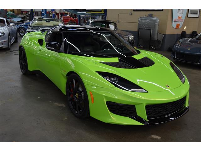 2020 Lotus Evora (CC-1310552) for sale in Huntington Station, New York
