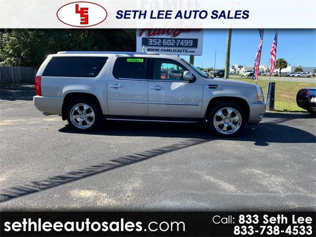 2009 Cadillac Escalade (CC-1315521) for sale in Tavares, Florida