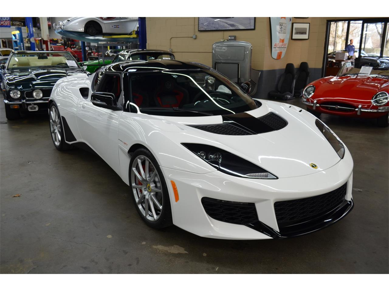 2020 Lotus Evora (CC-1310553) for sale in Huntington Station, New York