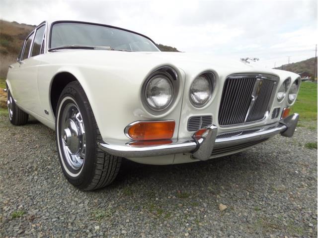 1973 Jaguar XJ12 (CC-1315530) for sale in Laguna Beach, California