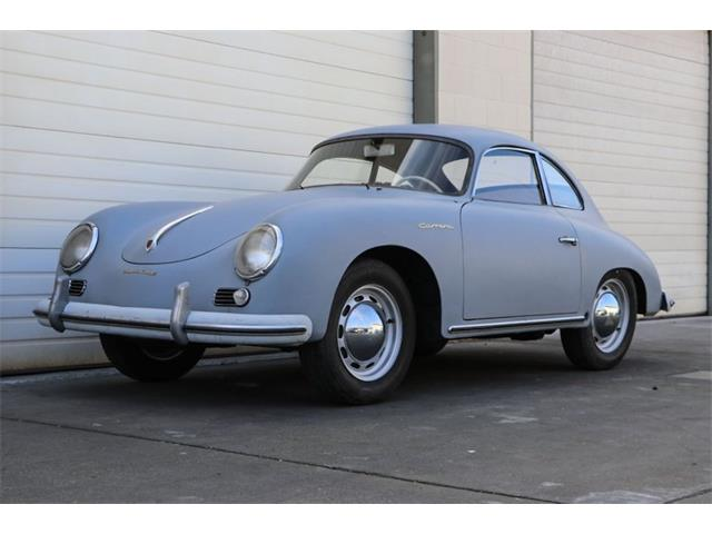1956 Porsche 356A (CC-1315539) for sale in Costa Mesa, California