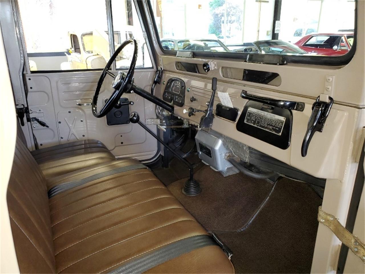 1964 Toyota Land Cruiser FJ45 (CC-1310554) for sale in Bend, Oregon