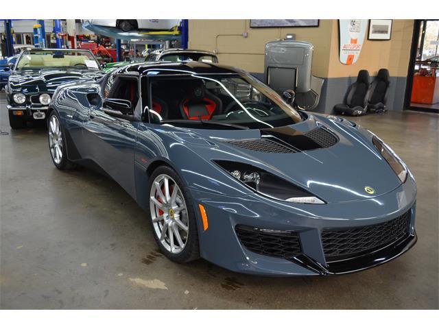 2020 Lotus Evora (CC-1310555) for sale in Huntington Station, New York