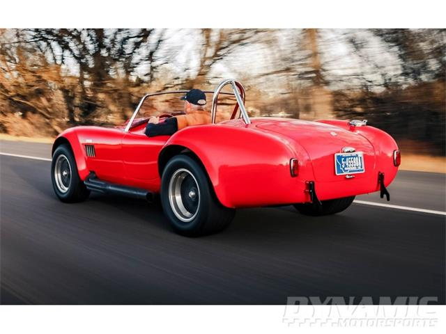 1965 Shelby CSX 4000 (CC-1315559) for sale in Garland, Texas