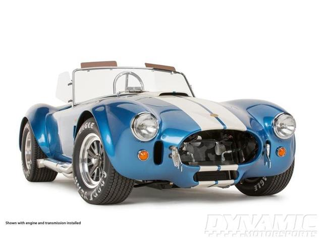 1965 Shelby CSX 4000 (CC-1315560) for sale in Garland, Texas