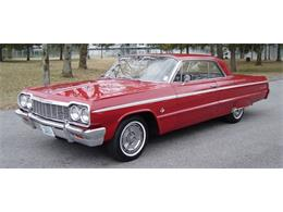 1964 Chevrolet Impala SS (CC-1315561) for sale in Hendersonville, Tennessee
