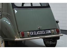 1960 Citroen 2CV (CC-1315571) for sale in Waalwijk, Noord-Brabant