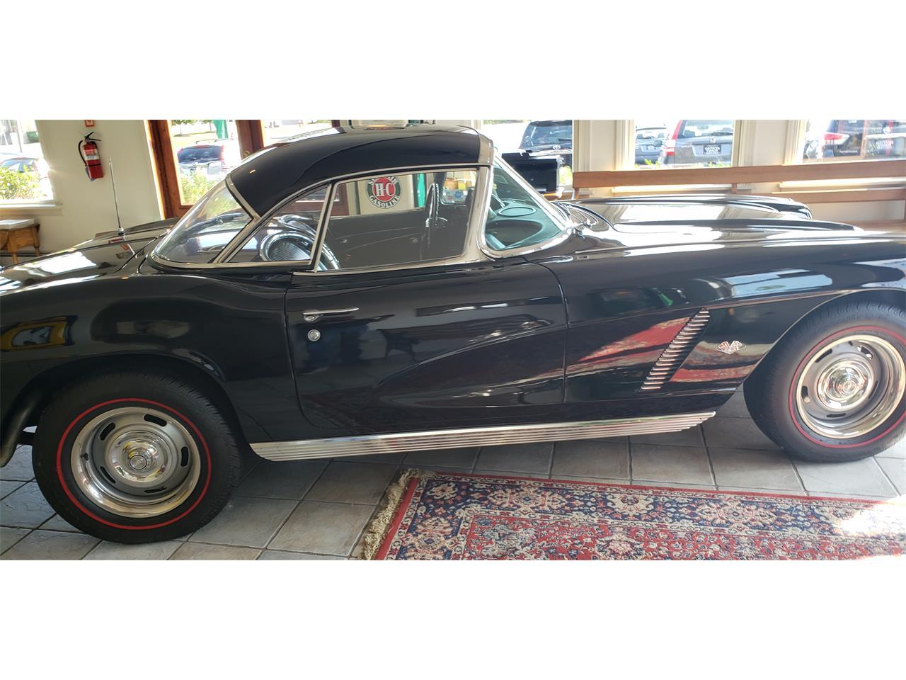 1962 Chevrolet Corvette (CC-1315573) for sale in Geneva, New York