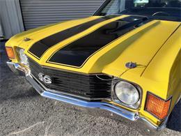 1972 Chevrolet Chevelle Malibu SS (CC-1315585) for sale in jacksonville, Florida