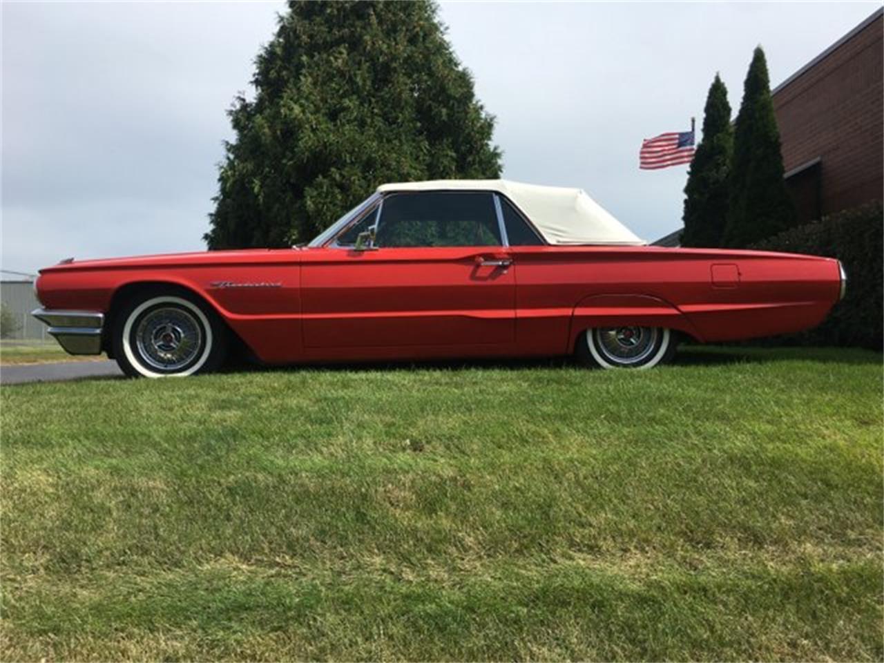1964 Ford Thunderbird (CC-1315590) for sale in Geneva, Illinois