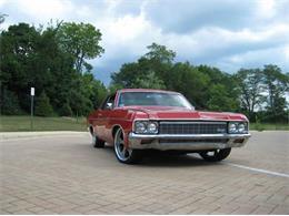 1970 Chevrolet Impala (CC-1315591) for sale in Geneva, Illinois