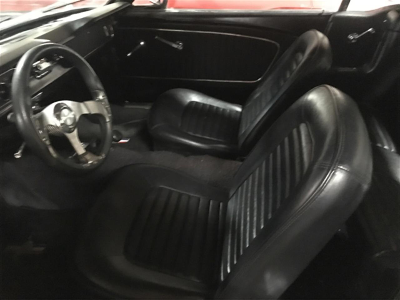 1965 Ford Mustang (CC-1315593) for sale in Geneva, Illinois
