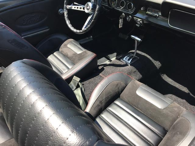 1966 Ford Mustang (CC-1315598) for sale in Geneva, Illinois