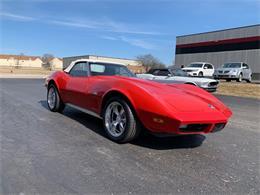 1973 Chevrolet Corvette (CC-1315601) for sale in Geneva, Illinois