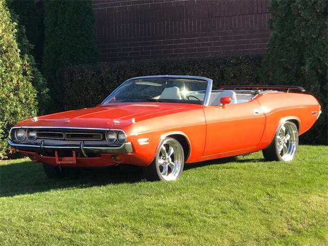 1971 Dodge Challenger (CC-1315606) for sale in Geneva, Illinois