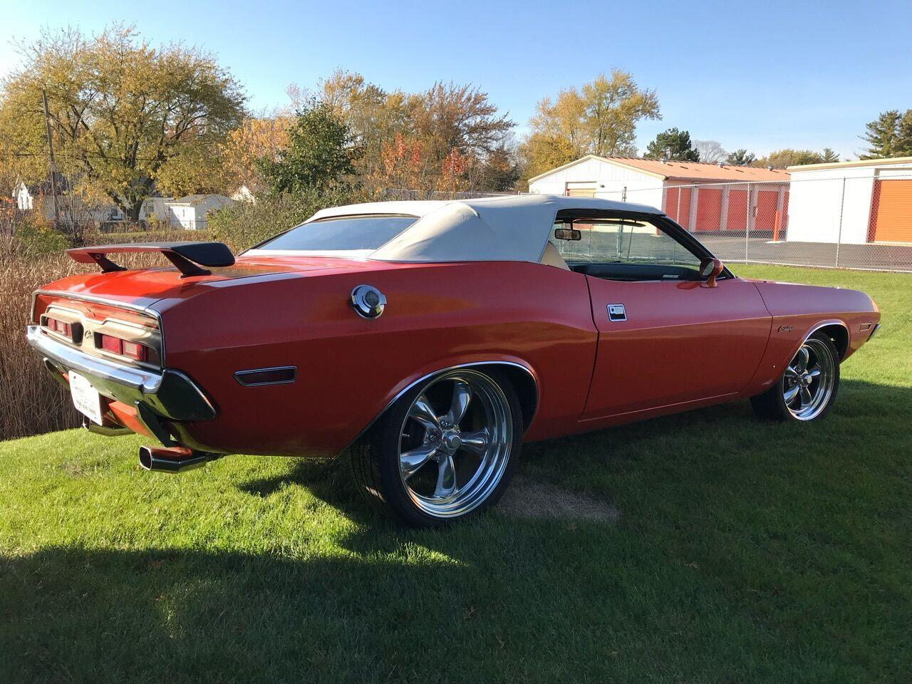 1971 Dodge Challenger (CC-1315607) for sale in Geneva, Illinois