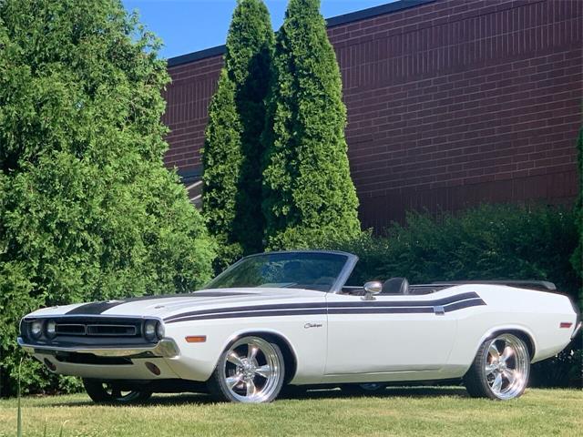 1971 Dodge Challenger (CC-1315607) for sale in Geneva, Illinois