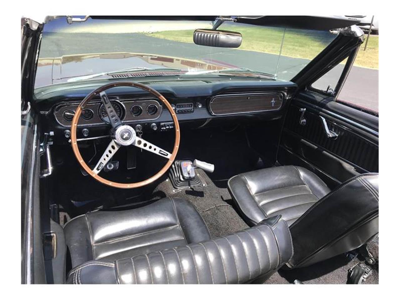 1965 Ford Mustang GT (CC-1315620) for sale in Geneva, Illinois