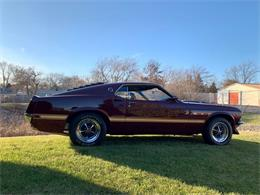 1969 Ford Mustang (CC-1315623) for sale in Geneva, Illinois