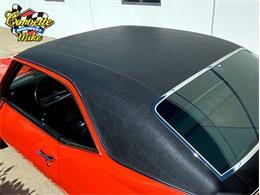 1969 Chevrolet Camaro (CC-1315631) for sale in Burr Ridge, Illinois