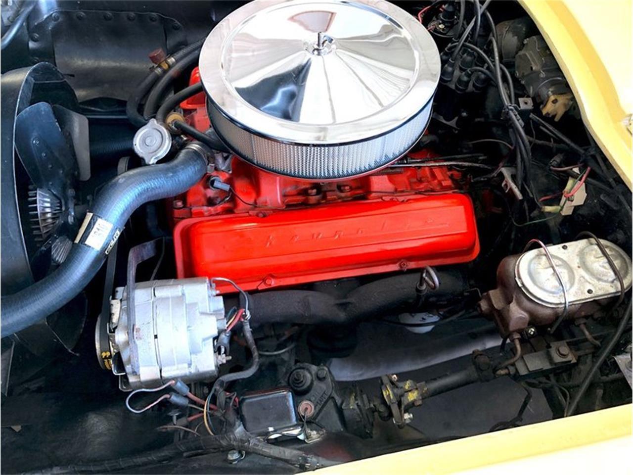 1967 Chevrolet Corvette (CC-1315640) for sale in Burr Ridge, Illinois