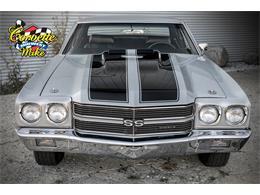 1970 Chevrolet Chevelle (CC-1315642) for sale in Burr Ridge, Illinois