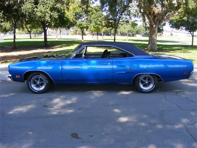 1970 Plymouth GTX (CC-1315656) for sale in San Jose, California
