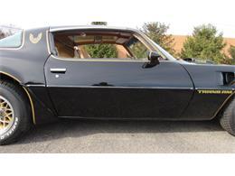1979 Pontiac Firebird Trans Am (CC-1315658) for sale in Milford, Ohio