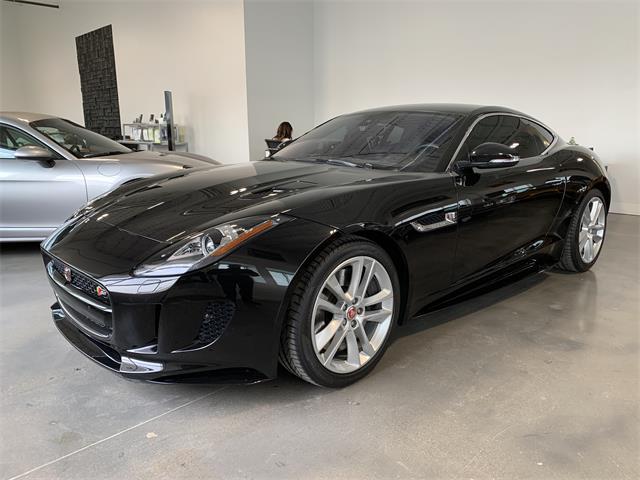 2017 Jaguar F-Type (CC-1315668) for sale in Salt Lake City, Utah