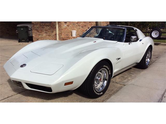 1974 Chevrolet Corvette (CC-1315672) for sale in Gonzales, Louisiana