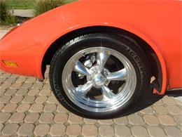 1973 Chevrolet Corvette Stingray (CC-1315673) for sale in woodland hills, California
