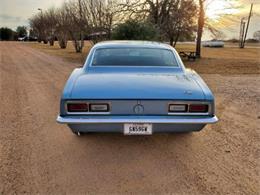 1968 Chevrolet Camaro (CC-1315674) for sale in Denton, Texas