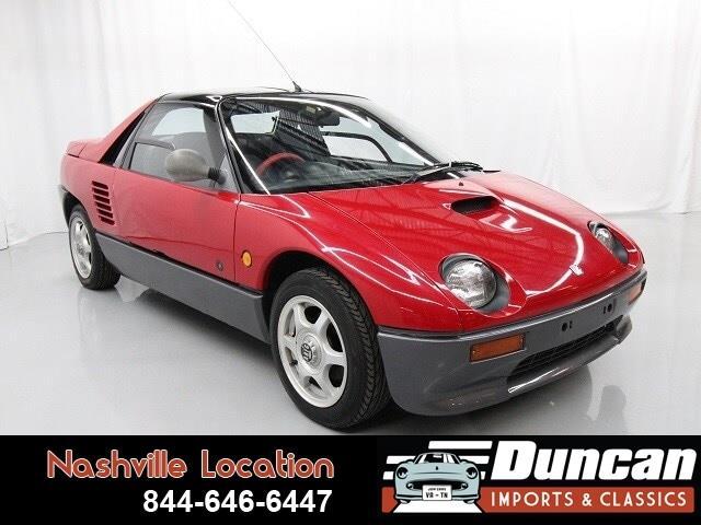 1993 Autozam AZ-1 (CC-1315676) for sale in Christiansburg, Virginia